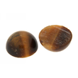 Cabochon Ø 10,0 mm Tigerauge